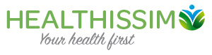 Healthissimo logo