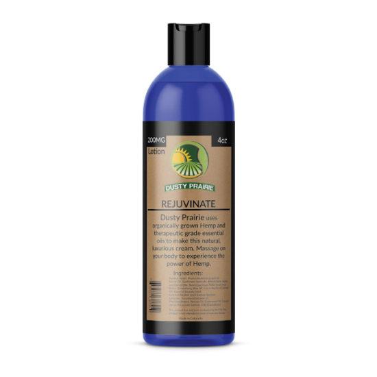 CBD and Hemp Skin Care Rejuvenate by Dusty Prairie, 200mg