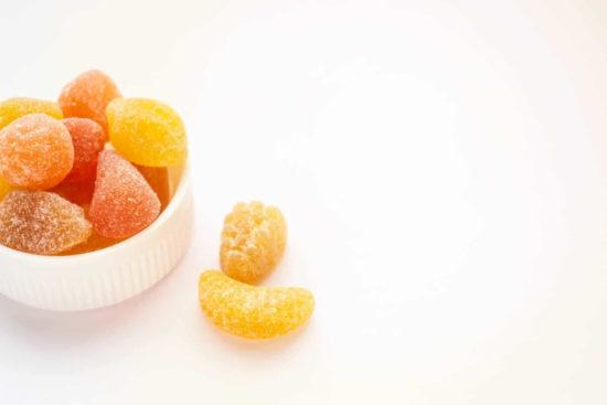 CBD Gummies by Joy Organics, 300mg