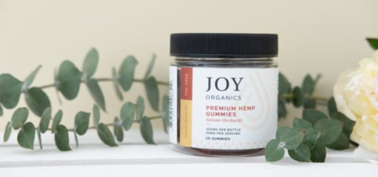 CBD Gummies by Joy Organics