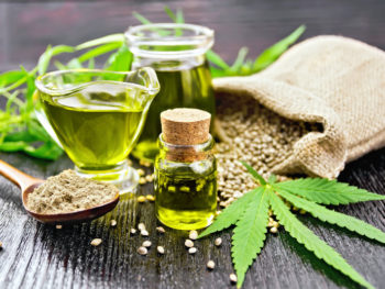 CBD Oil - Everything you need to know