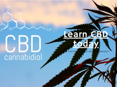 Learn CBD today with our education resources