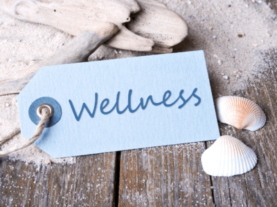Achieving wellness with CBD